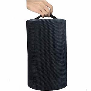 게임 의자 발 받이 쿠션 베개