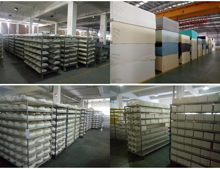 Storage & Shipment