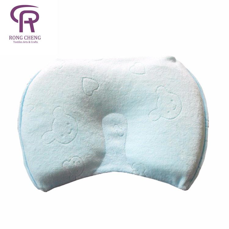 children memory foam pillow