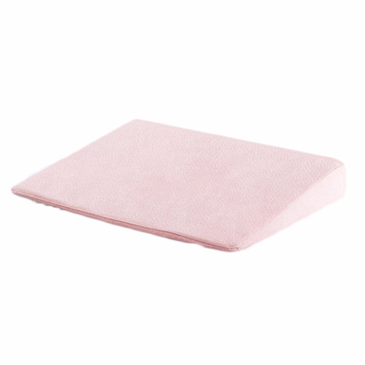 Produce Baby Bassinet Wedge Pillow, Baby Sleep Pillow Wedge Manufacturers, Baby Wedge Pillow Company