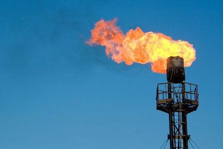 Изгорелият газ за транзит и извозване на гориво за CNG е нов проект за Нигерия