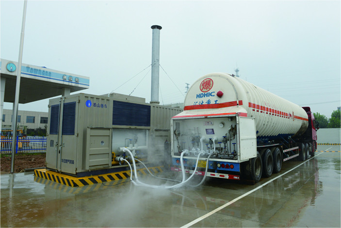 LNG Fast Supply Equipment Manufacturers, LNG Fast Supply Equipment Factory, Supply LNG Fast Supply Equipment