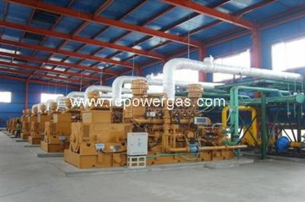 1200kw natural gas generator