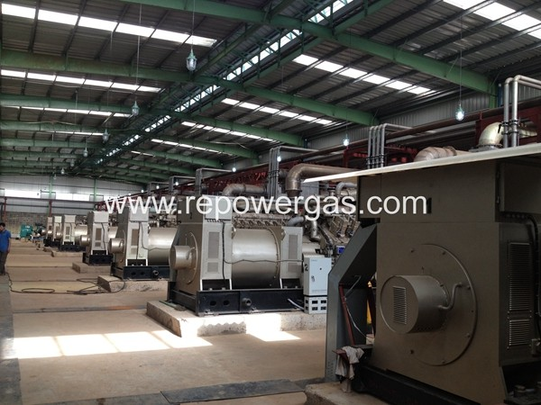 Supply Turn Key Power Plant 20MW Solution,Quality full package power plant Promotions