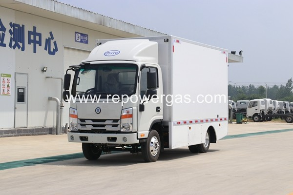 Logistic Electric Truck 5.5 Tons Manufacturers, Logistic Electric Truck 5.5 Tons Factory, Supply Logistic Electric Truck 5.5 Tons