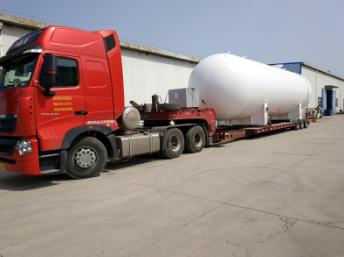 LPG Stationary Storage Tank 100M3 Manufacturers, LPG Stationary Storage Tank 100M3 Factory, Supply LPG Stationary Storage Tank 100M3