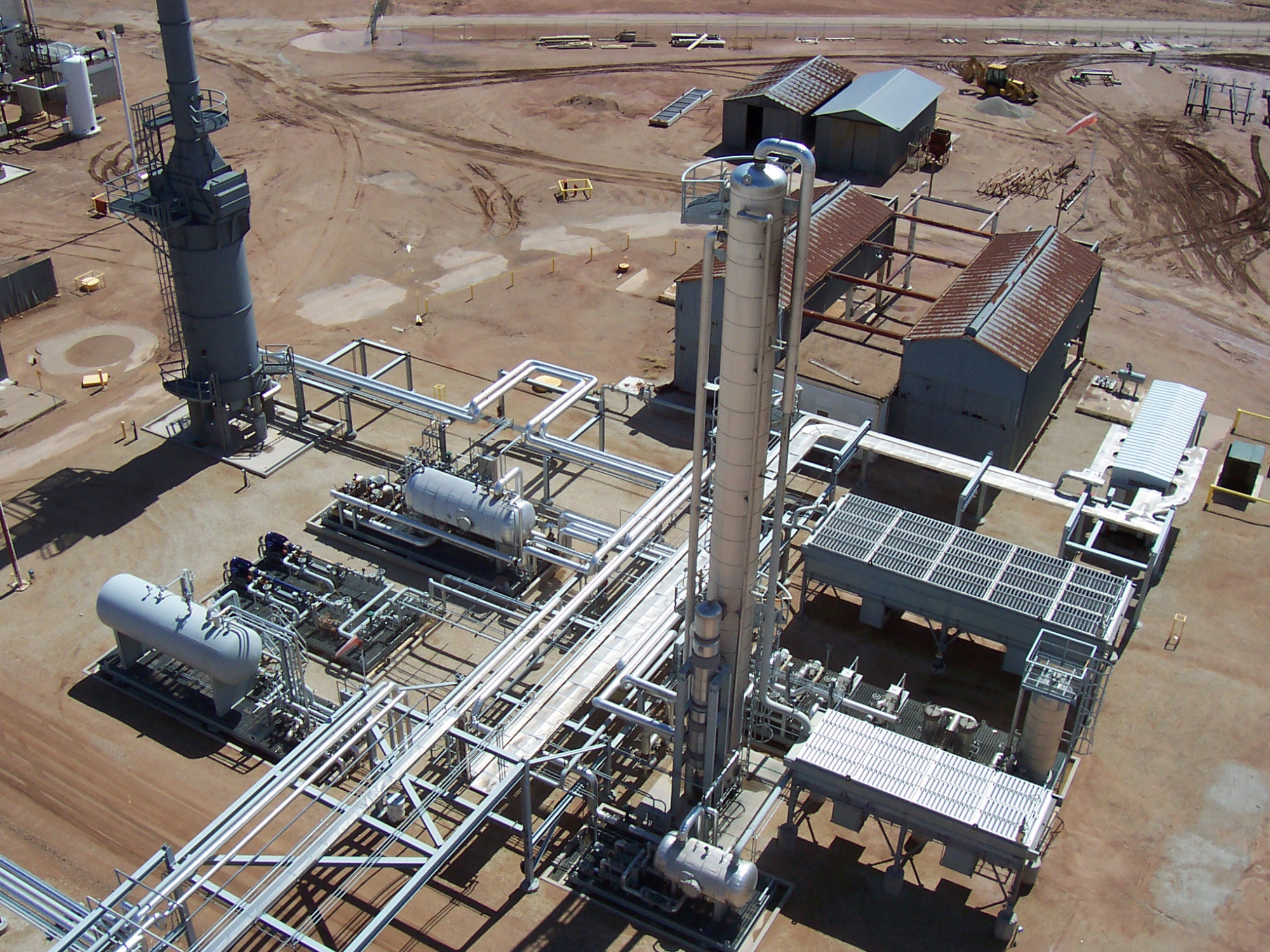 Buy Skid Mounted LNG Plant,Custom low investment LNG liquefaction plant,Natural gas liquefaction station Suppliers