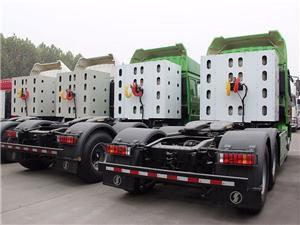 ISO Сертифициран пълен пакет CNG камион преобразуване