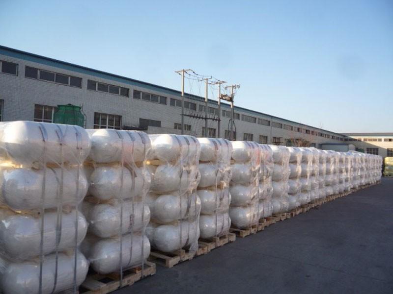 High Pressure CNG Cylinder Manufacturers, High Pressure CNG Cylinder Factory, Supply High Pressure CNG Cylinder