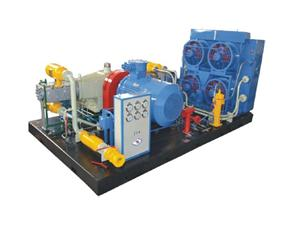 High Quality Natural Gas Booster