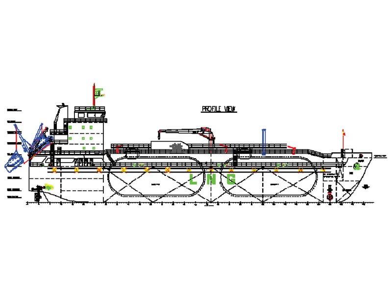Купете LNG Мини превозвач 3000M3,LNG Мини превозвач 3000M3 Цена,LNG Мини превозвач 3000M3 марка,LNG Мини превозвач 3000M3 Производител,LNG Мини превозвач 3000M3 Цитати. LNG Мини превозвач 3000M3 Компания,