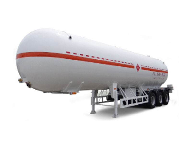 LPG 40ft Semi Trailer Manufacturers, LPG 40ft Semi Trailer Factory, Supply LPG 40ft Semi Trailer
