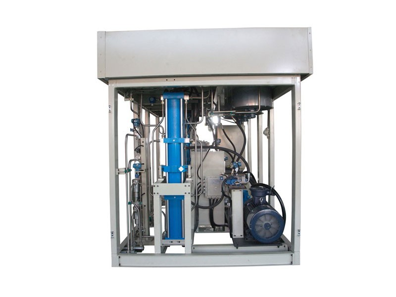 Buy hydraulic gas compressor,best high flow capacity CNG compressor Price