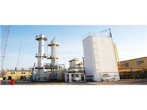 LNG Mini Plant From China Highest Technology
