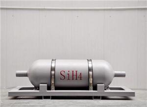 Type Y gas cylinder