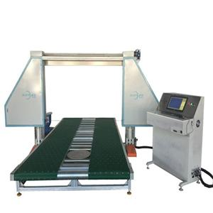 Cnc foam multi-cutting machine