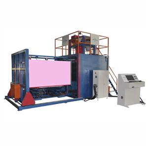Automatic vacuum foaming machines Manufacturers, Automatic vacuum foaming machines Factory, Automatic vacuum foaming machines