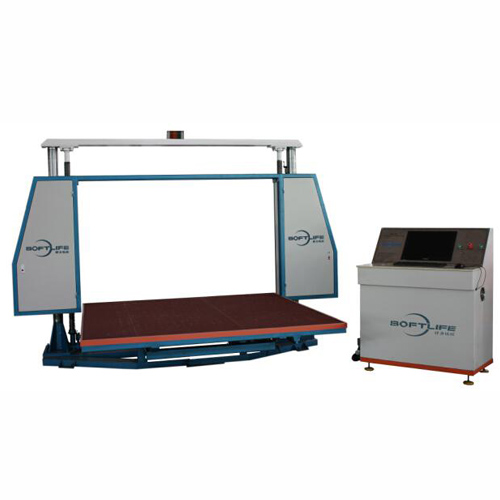 Cnc foam contour cutting machine
