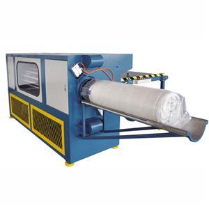 Mattress roll-packing machine Manufacturers, Mattress roll-packing machine Factory, Mattress roll-packing machine