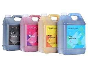 Solvent Ink Protect Print Heads
