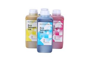 Eco Solvent Ink For Titanjet