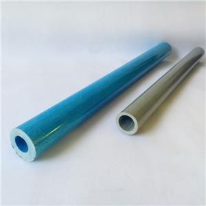 Fiberglass Frp Grp Hollow Pipe Tube Tubing Profile