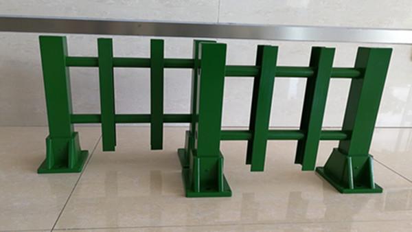 fiberglass rail