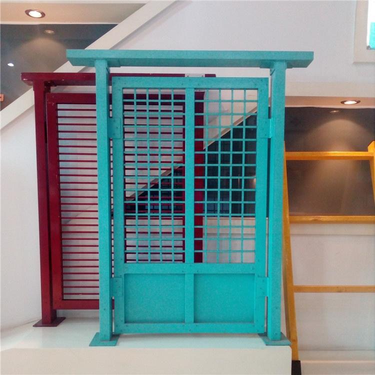fiberglass railing