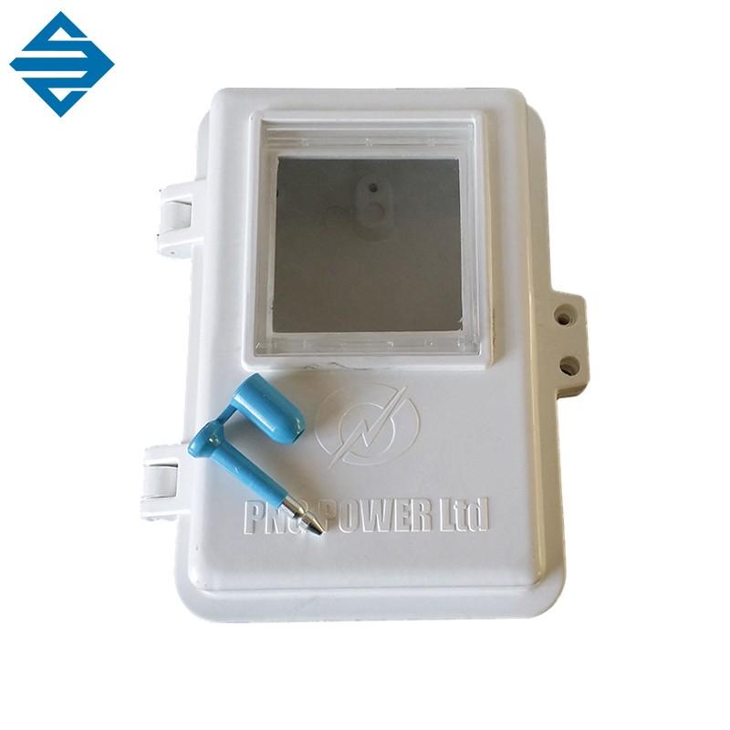 Frp Fiberglass Enclosure Box
