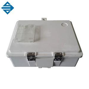 Fiberglass Frp Grp Outdoor Water Meter Box
