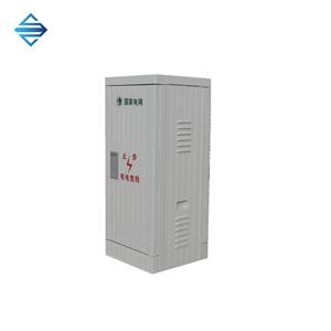 Fiberglass Frp Grp Electrical Meter Box