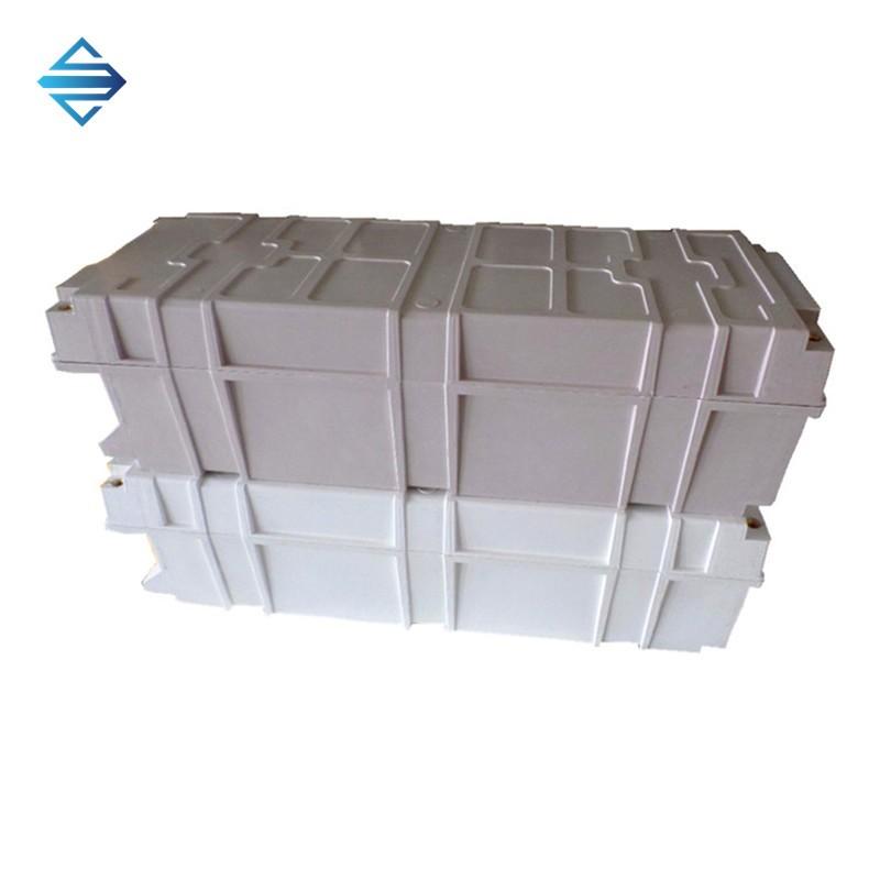 Frp Fiberglass Battery Box Enclosure Container