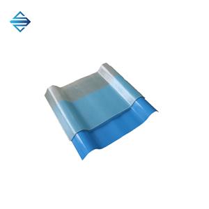 1.5mm Fiberglass Reinforced Plastic Uv Resistant Roofing Panel Sheet