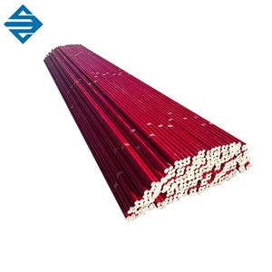 Fiberglass Frp Grp Sticks