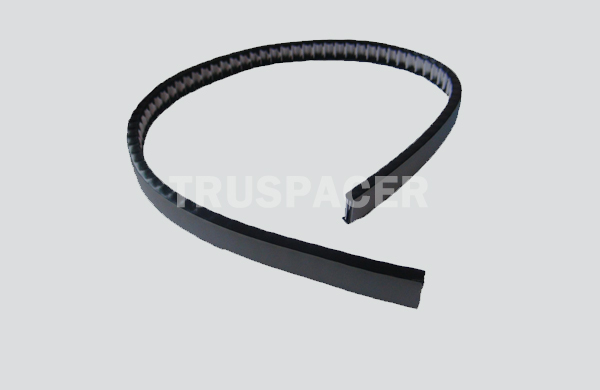 Duraseal warm-edge spacer