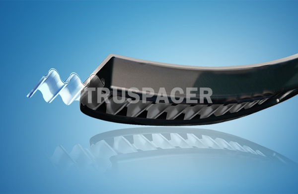 butyl seal strip