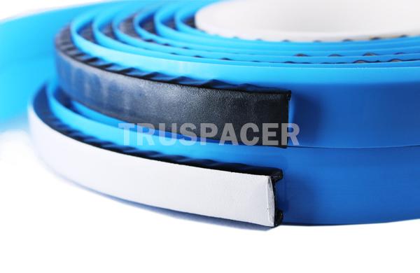 flexible sealing spacer