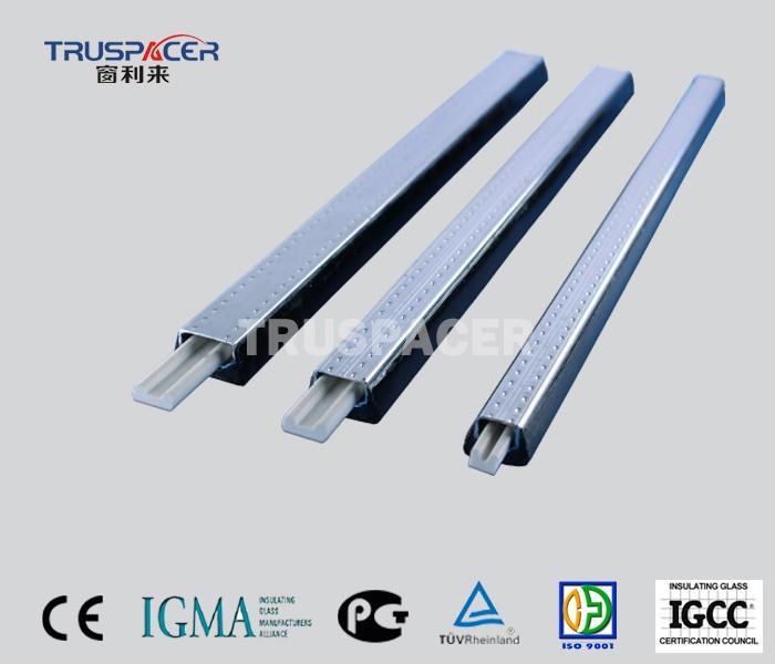 Single Seal Rigid Compound Aluminum Spacer