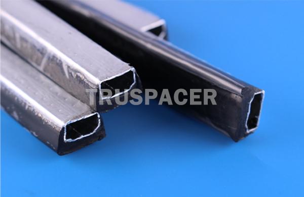 Single Seal Aluminum Spacer