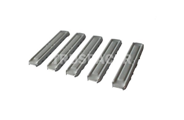 Steel connector