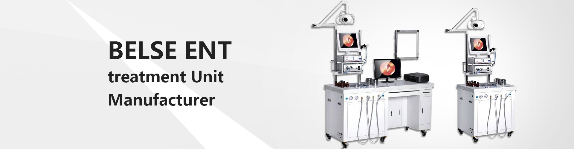 ENT Check and Treatment Unit