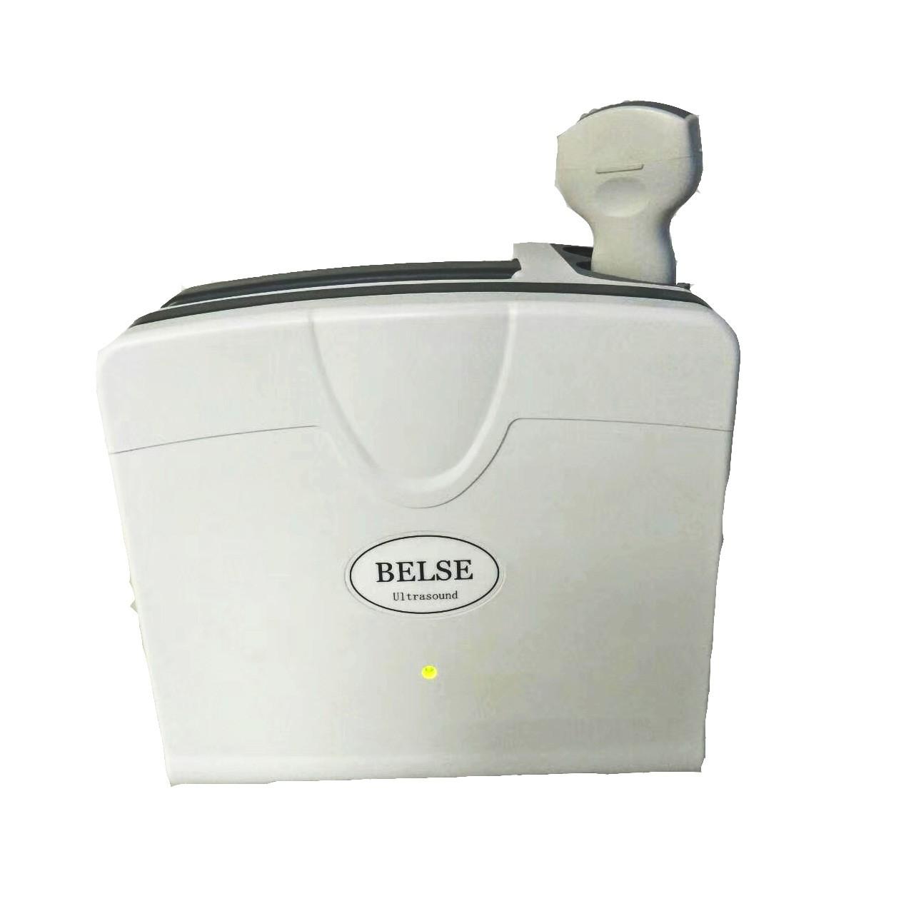 Machine à ultrasons portable de bonne qualité avec batterie