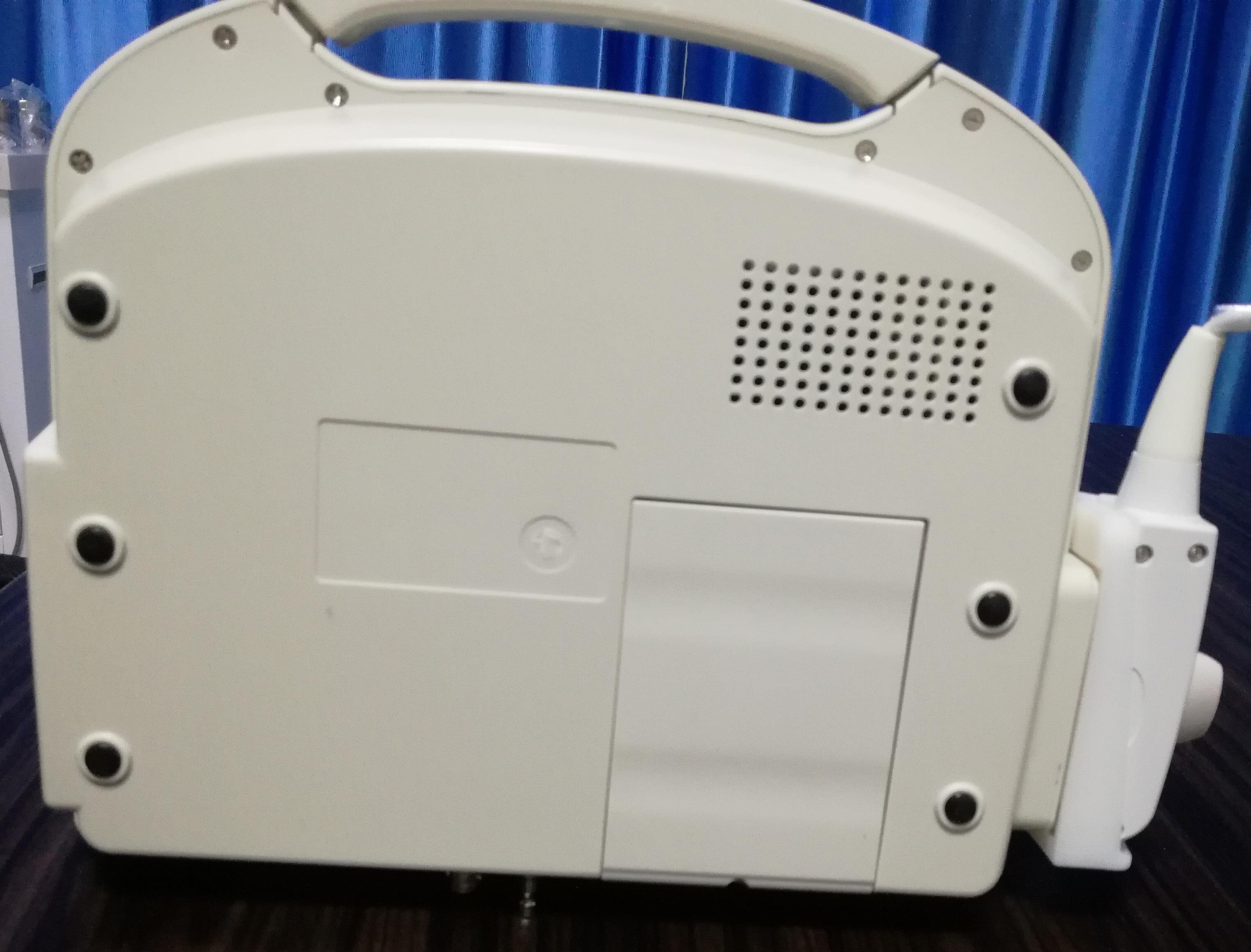 laptop ultrasound machine