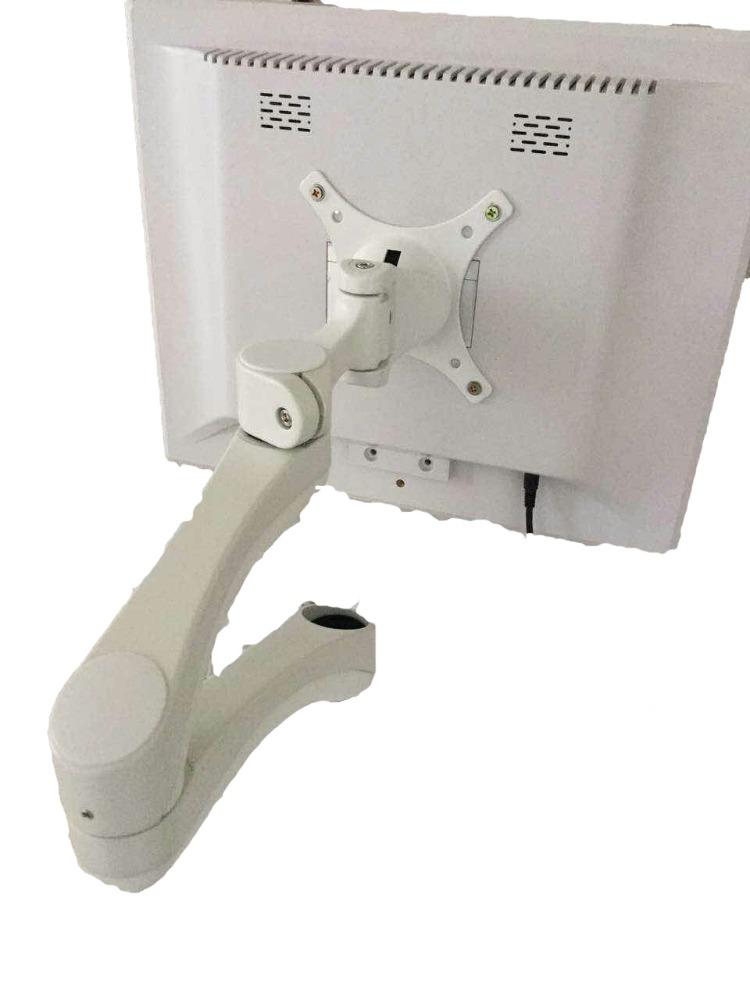 color white ultrasound machine