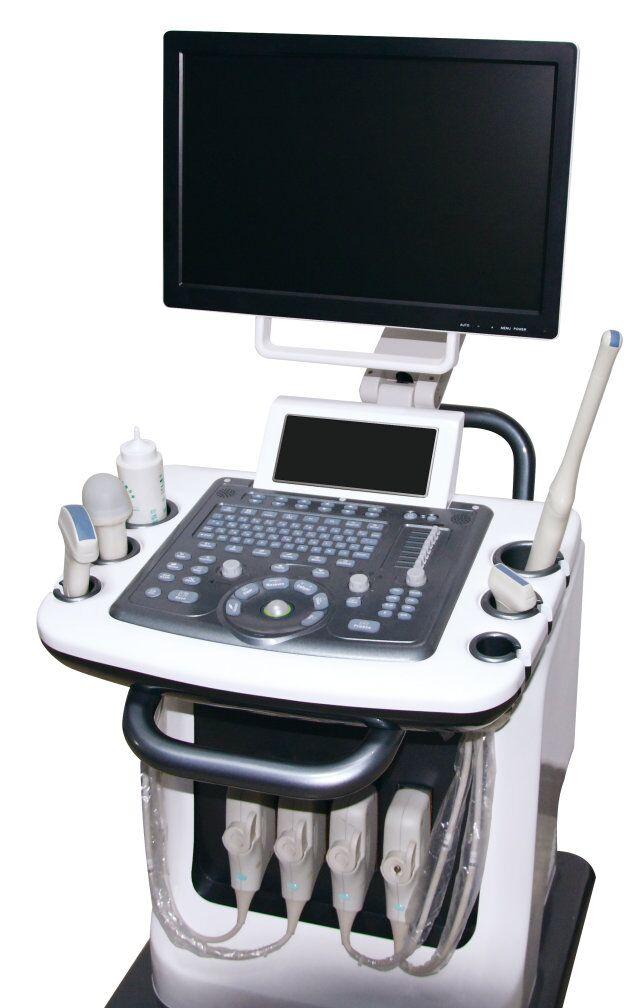 4d color doppler ultrasound price