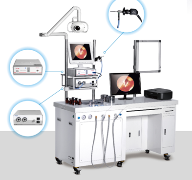 Luxury Double Marble or Stainless Ent Check and Treatment Unit Manufacturers, Luxury Double Marble or Stainless Ent Check and Treatment Unit Factory, Supply Luxury Double Marble or Stainless Ent Check and Treatment Unit