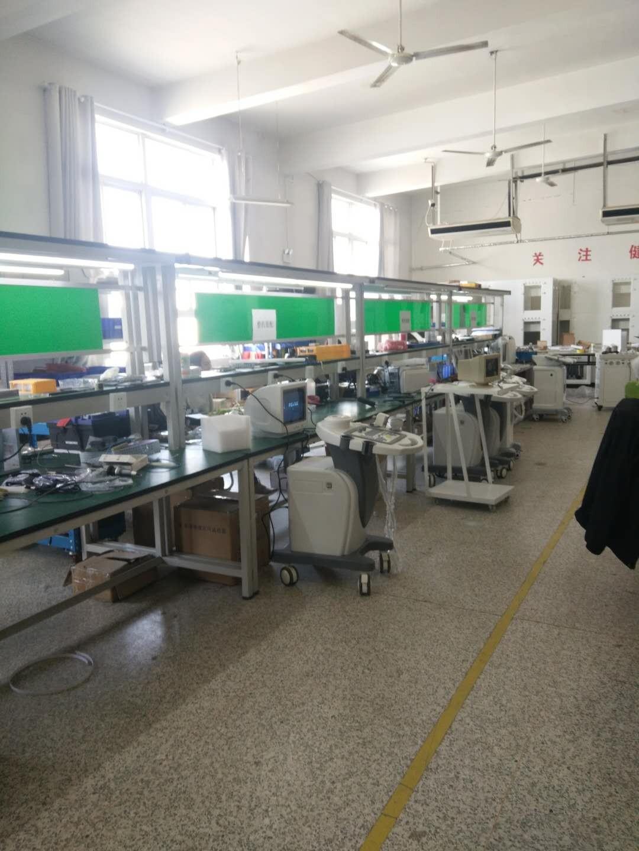 Centre de test de produit professionnel