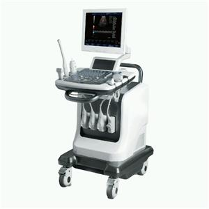2d Trolley Color Doppler for Vascular
