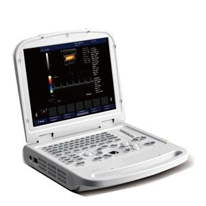 4d Portable Ultrasound Doppler Machine