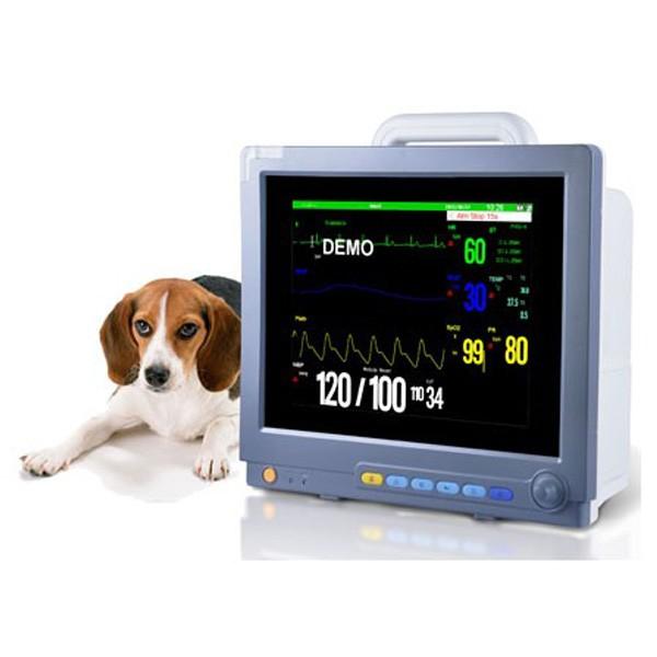 Multi Function Veterinary Monitor